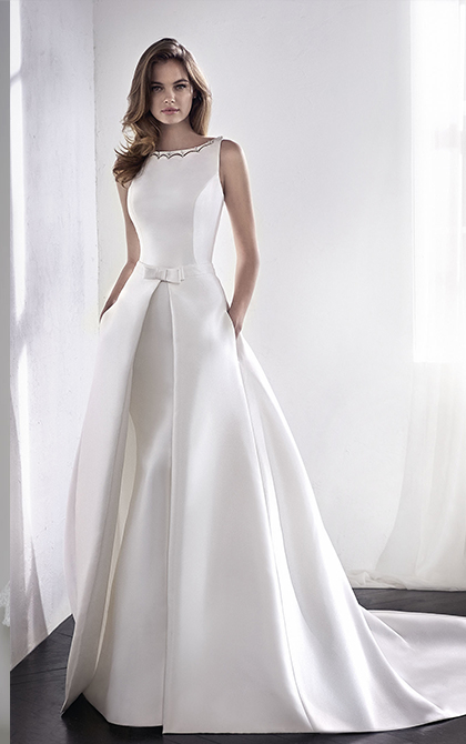 c16f5610a Collection of St. Patrick outlet wedding dresses at Kingswinford ...